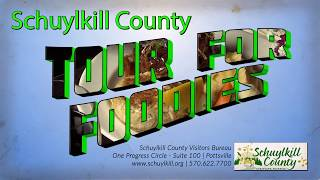 Schuylkill County Foodie Tour