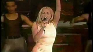 Martha Sanchez NUBE DE VERANO en Premios ERES