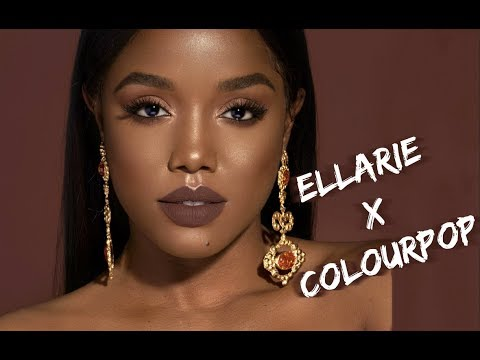 Ultra Matte Lip by Colourpop #8