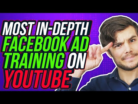 Facebook Ads Strategy 2021 From Beginner to EXPERT in One ...