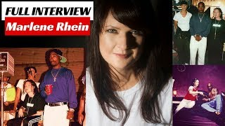 2pac's All About U Video Director (Marlene Rhein) Talks Directing Video In First Exclusive Interview