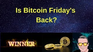 Is Bitcoin Friday