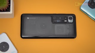 Xiaomi Mi 10 Ultra Review - The BEST 5X ZOOM Flagship!