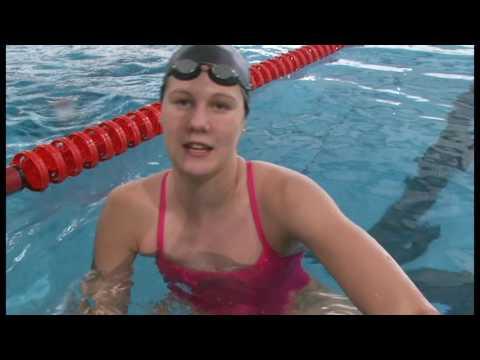 Schwimmen für Anfänger