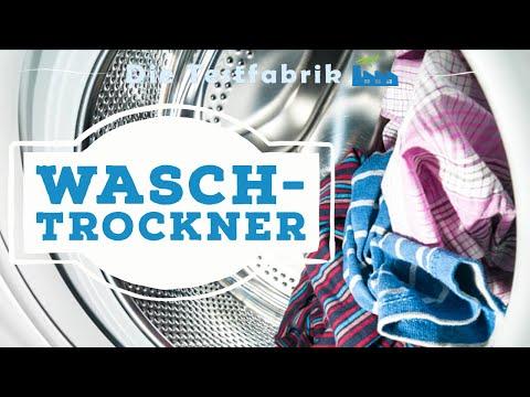 👚 Waschtrockner Test (2019) – 🏆 Die besten Waschtrockner