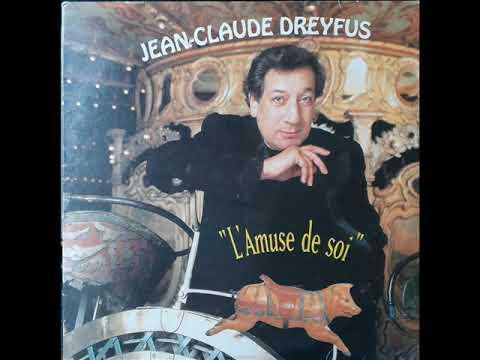 Jean-Claude Dreyfus - Le Mâle Des Truies (1996)
