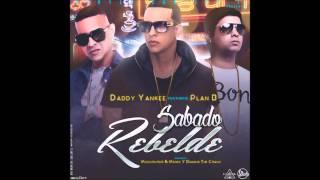 Sabado Rebelde Trap Remix   Damn Frog Ft  Daddy Yankee, Plan B mp3