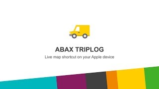 Live map shortcut on your Apple device