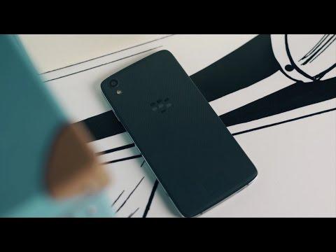 Что такое Blackberry и почему их смартфоны достойны внимания? Обзор DTEK50.