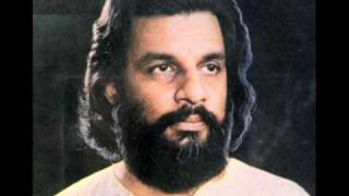 Most Wonderful Rendering Of Kharaharapriya Yesudas- Pakkala NilabaDi (Old Live Performance) .wmv