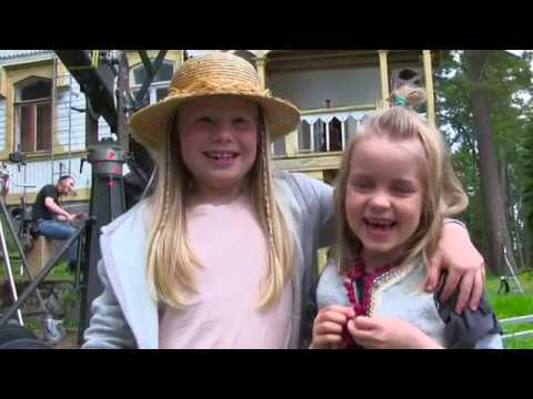 Heinis-leffa: Tyttöjen haastattelu