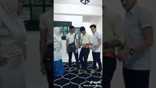 Tik Tok Alief Irfan