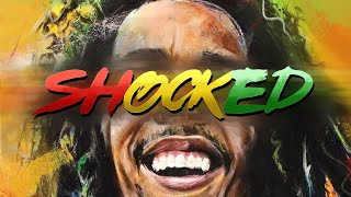 Santesh - Shocked ft. Amos Paul (Official Music Video)