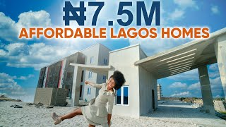 Inside ₦7.5 Million ($19,736) Lovely Apartments in Ibeju Lekki - Gracias Moonstone Update