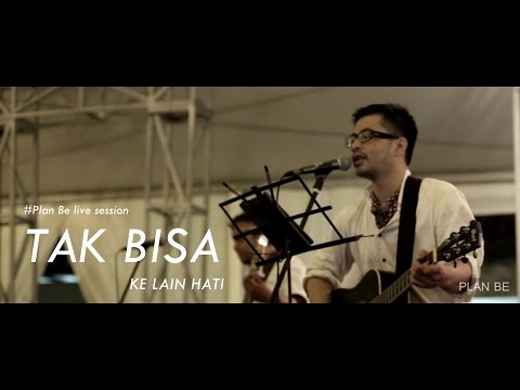 Kla Project - TAK BISA KE LAIN HATI (Plan Be Cover) - Linkartproduction