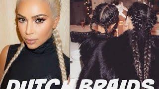 Kardashian Double Dutch Braid Free Video Search Site Findclip