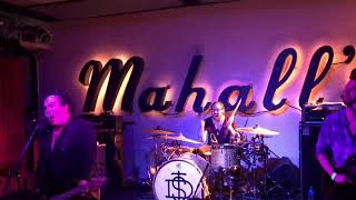 The Dangerous Summer - Where I Want To Be - Live @ Mahall's Lakewood, Ohio 9/13/2018