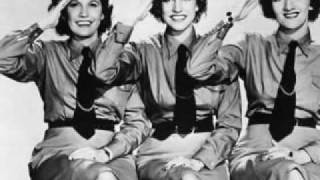 1945SinglesNo1/Rum and Coca Cola by Andrews Sisters