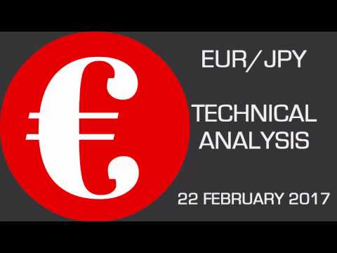 EUR/JPY Remains Under Pressure —  Forecast — February 22nd 2017
