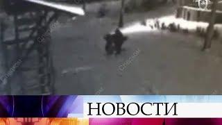 В Красноярском крае задержан мужчина, которого подозревают в попытке изнасилования 10-летней девочки
