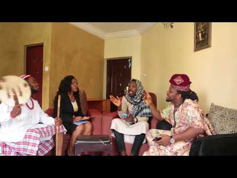 Episode 6 - ' BOKO-HARAM ALLOWANCE'