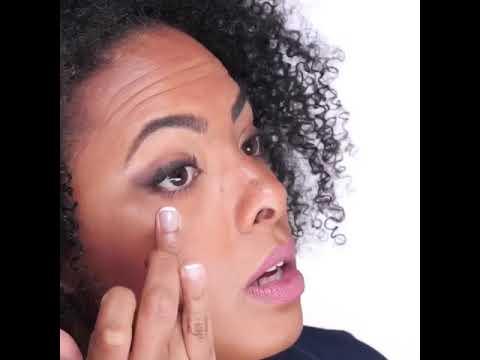 Campagne MakeupForEver - Concealer Ultra HD 2019