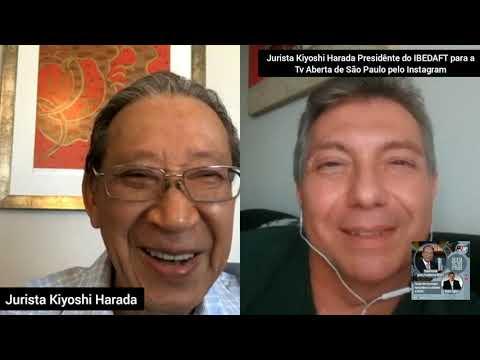 Entrevista com Walter Ciglioni sobre o ENEN e o início da vacinação