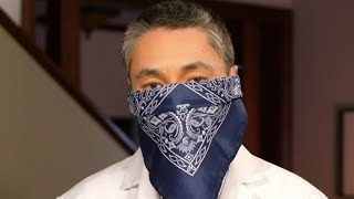 Dr. Frank McGeorge: CDC's Recommendation To Use Bandanas As Masks Is A Reflection Of How 'desper...