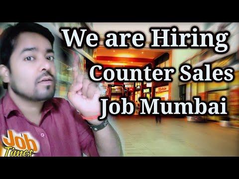 mp4 Counter Sales Job In Vashi, download Counter Sales Job In Vashi video klip Counter Sales Job In Vashi