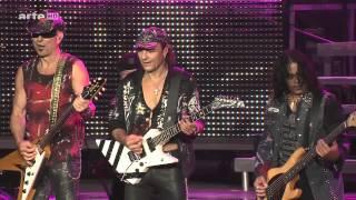 Scorpions - Rock You Like A Hurricane Live @ Wacken Open Air 2012 - HD
