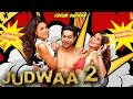 20 years completed of movie 'Judwa',Now the upcoming movie is 'Judwa 2'