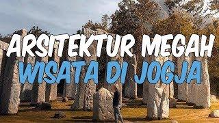 6 Tempat Wisata di Yogyakarta yang Punya Arsitektur Megah