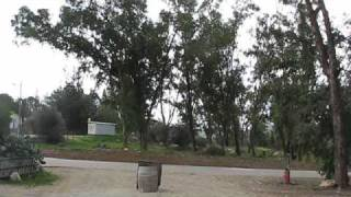 preview picture of video 'Winery near Ramat Beit Shemesh - Village Israel'
