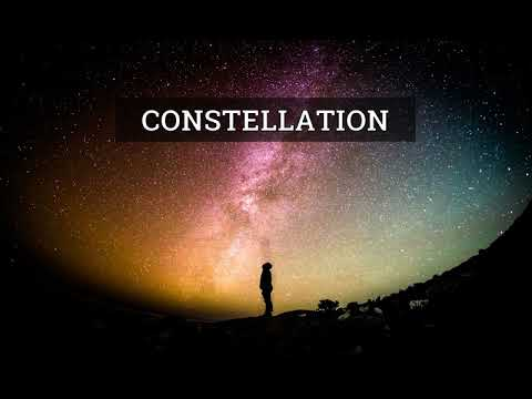 """How to pronounce """"constellation"""""""