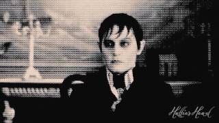 barnabas collins »all i know is everybody loves me.«