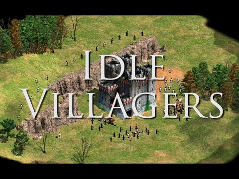 Idle Villagers - Episode 5