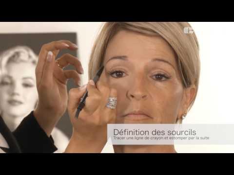 Les procédures cosmétiques des rides sous les yeux