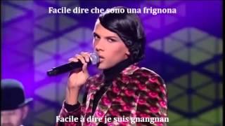 Stromae: Tous Les Mêmes [lyrics & Traduzione]