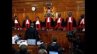 FULL VERDICT: How Supreme Court's full verdict will shape Raila's political future
