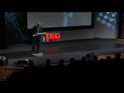 Video TED Talk: Why aren't we all Good Samaritans?