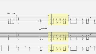 Stryper - Revelation - GP6 Tab