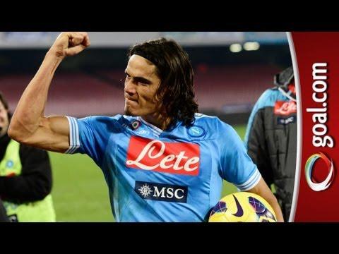 City eve Cavani, Reds want Astori, QPR hunt Remy