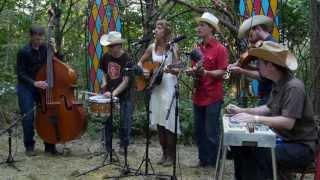 """Video thumbnail of """"Caleb Klauder Country Band - C'est Le Moment (Live on KEXP @Pickathon)"""""""