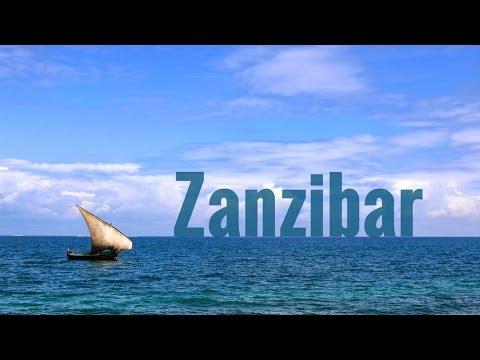 Video Top Five Things to do in Zanzibar   Sid the Wanderer