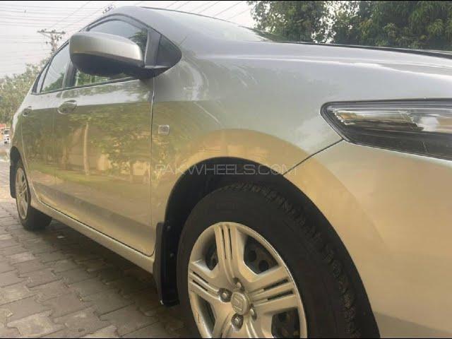 Honda City 1.3 i-VTEC 2014 for Sale in Multan