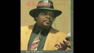 ANDREW ''Big Voice'' ODOM (Denham Springs, Louisiana, U.S.A) - Feel So Good