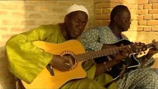 "Video thumbnail of ""Boubacar Traoré & Ali Farka Touré - Duna Ma Yelema"""