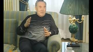 Любимый анекдот Нурсултана Назарбаева о казахах