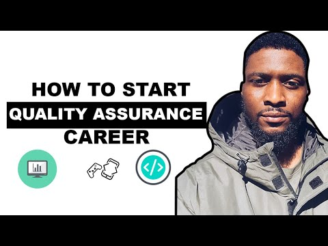 How to start QA Testing career