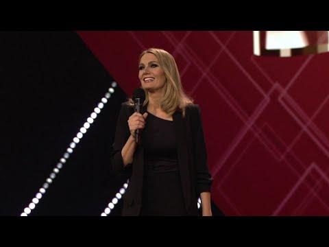 Tahnees Laudatio Comedypreis 2020